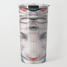UNDO | Out the hype, believe the hive Travel Mug