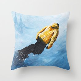 Knapton Throw Pillow