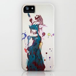 Asala iPhone Case