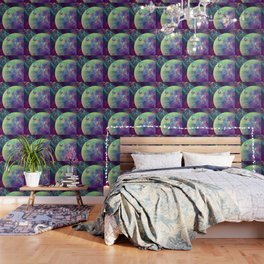 Orbital Wallpaper
