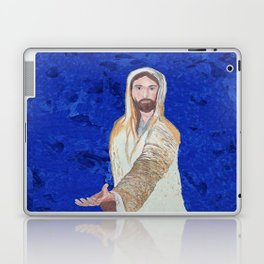 Come Dine with Us Laptop & iPad Skin