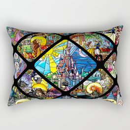 All of The Magic Rectangular Pillow
