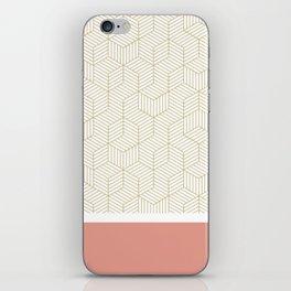 CUATRO iPhone Skin