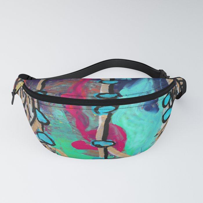In All Your Wildest Dreams Fanny Pack