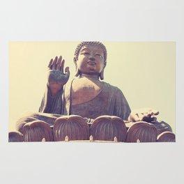 Lantau Buddah Rug