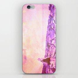 STARQUATIC DREAMS iPhone Skin