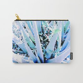 Aloe at Last Carry-All Pouch