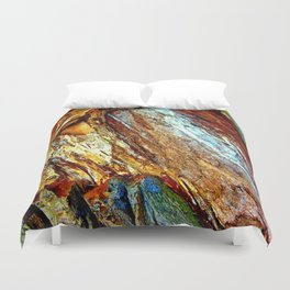 Colorful Nature 1 Duvet Cover