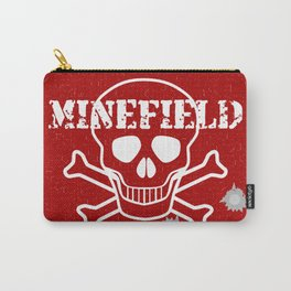 Minefield Carry-All Pouch