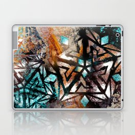 Peak Ascension Laptop & iPad Skin