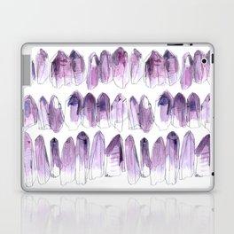 Amethyst - February Laptop & iPad Skin