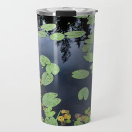 Forest lake Travel Mug