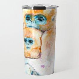 Hugs Travel Mug