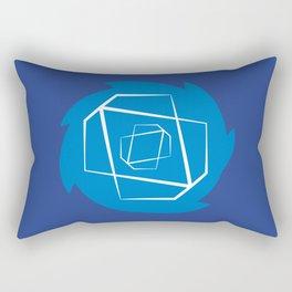 Sonic-Dash Rectangular Pillow