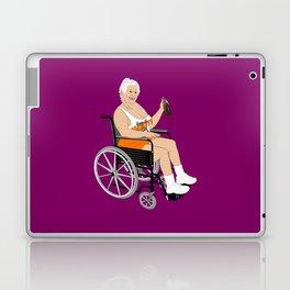 MILF Laptop & iPad Skin