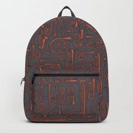 Horns COPPER Backpack