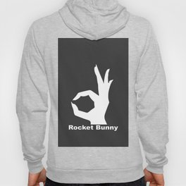 Rocket Bunny Hoody