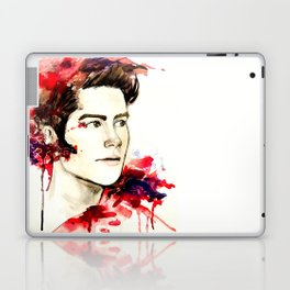 Stiles Stilinski  Laptop & iPad Skin