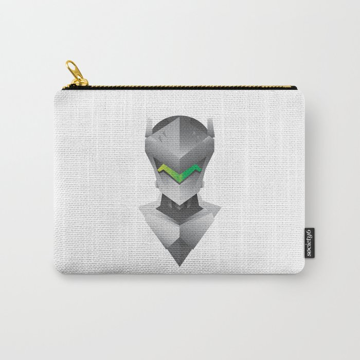 Honour Carry-All Pouch