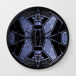 Geometric #958 Wall Clock