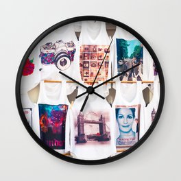 N°738 - 29 05 14 Wall Clock