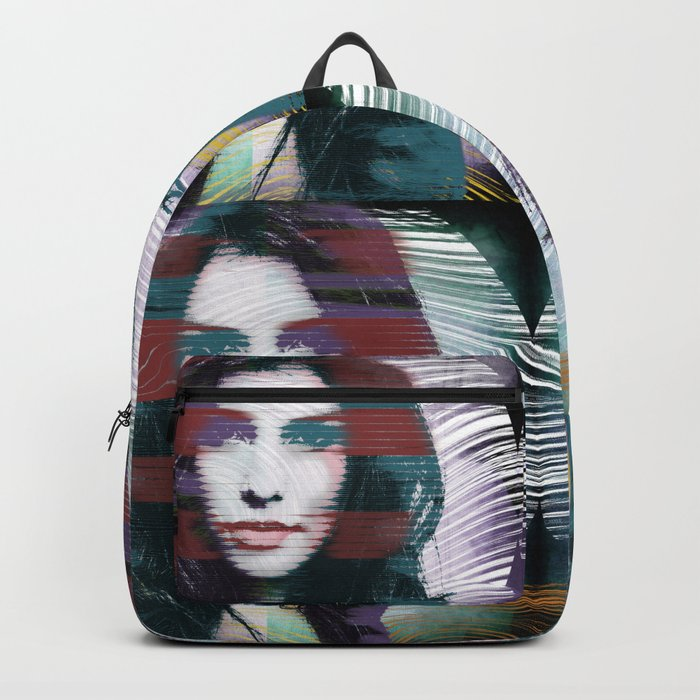 Bird Of Another Feather Backpack