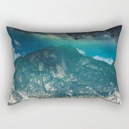 Natures Dual Exposure Rectangular Pillow