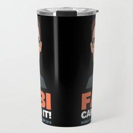 FABI Can Do It! Travel Mug