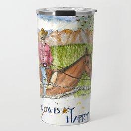 Cowboy Harry Travel Mug