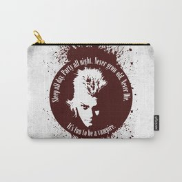 Lost Boys Carry-All Pouch