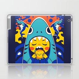 Overbite: Jawbreaker 1 Laptop & iPad Skin