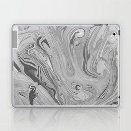 Neutral Waves Laptop & iPad Skin