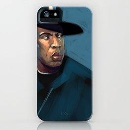 hov iPhone Case