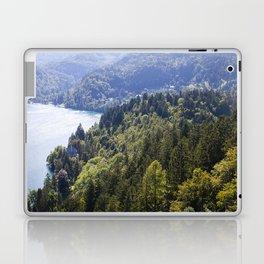 Slovenian Forrestation Laptop & iPad Skin