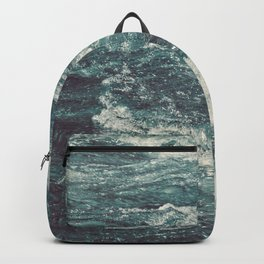 River Water Backpack