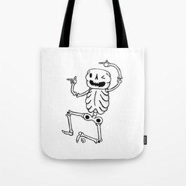 Yee Buddy Tote Bag