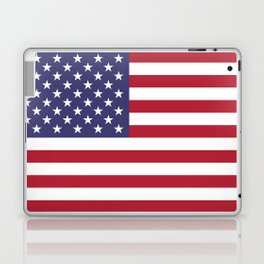National flag of USA - Authentic G-spec 10:19 scale & color Laptop & iPad Skin