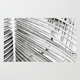 Palm Down Rug