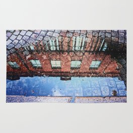 City Reflections Rug
