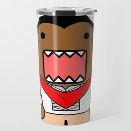 Domo Bonifacio Travel Mug