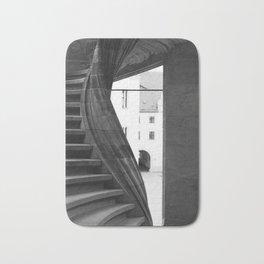 spiral staircase Torgau Bath Mat