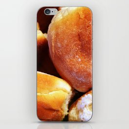 When the Roll is Called Up Yonder iPhone Skin