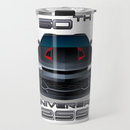 2017 Chevrolet Camaro 2SS 50th Anniversary Edition Travel Mug