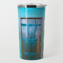 Clam Cannery Travel Mug