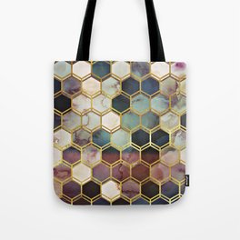 RUGGED MARBLE Tote Bag