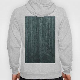 Black gray green abstract modern marble Hoody