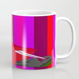 i THiNK OF YOU Coffee Mug