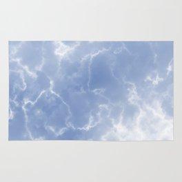 Blue Calcite Rug