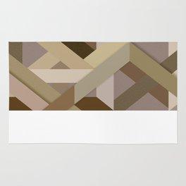 Abstract #379 Rug