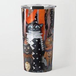 Halloween Magic Travel Mug